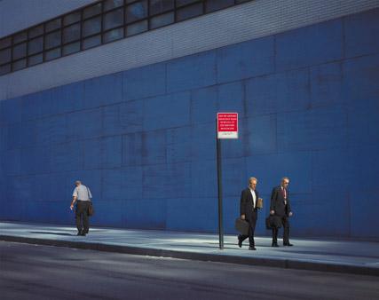 Mona Breede, Distance 1, 2005
