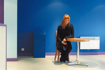 Laure Bertin, Sans titre, 2004-2005