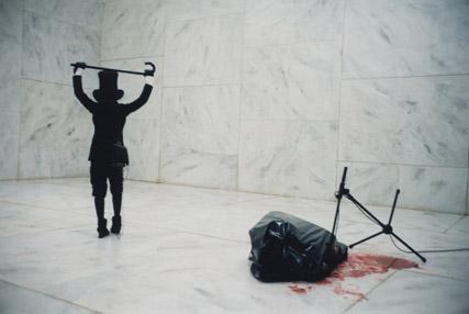 Br.#04 Bruxelles, Tragedia Endogonidia