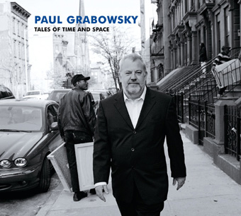 Tales of Time and Space, Paul Grabowsky