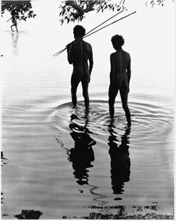 Nellie and Bambi Stewart, Thomson of Arnhem Land, 2000