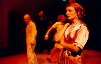 Rob Meldrum, David Michel, Odette Joannidis, <BR />Josephine Keen, Arabian Night&#8221;></p> <p class=