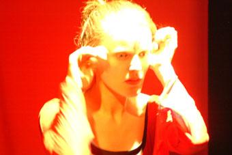 Kristine Nilsen Oma, Dance Card