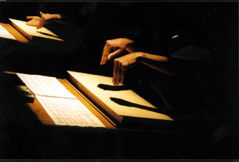 Table Music