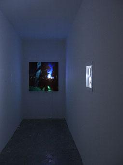 Jo Scicluna, from a slow dark light