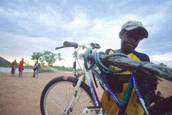 Bush Bikes