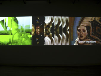 Linda Wallace, LivingTomorrow (2005)