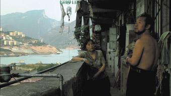 Jia Zhangke, Still Life