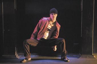 Lorcan Hopper, Restless Dance, Rebel Rebel