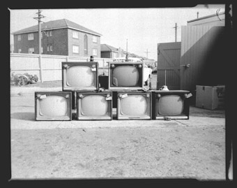 stolen TVs, from Life After Wartime
