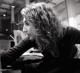 Marilyn Nonken, Elision Ensemble