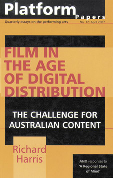 Film in the Age of Digital Distribution