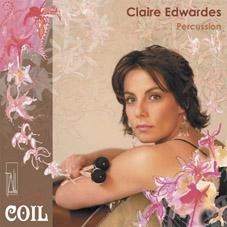 Claire Edwardes, Coil