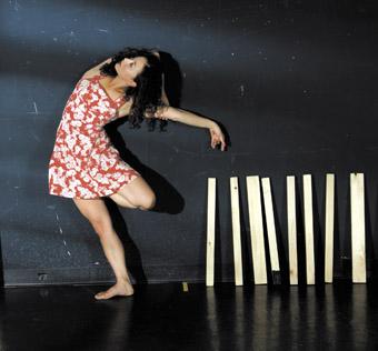 Kristina Chan, construct
