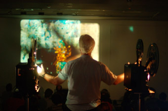 Dirk de Bruyn, OtherFilm Festival 07