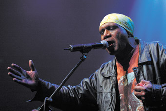 Archie Roach, The Black Arm Band,