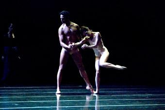 Compania Nacional De Danza, Three Works