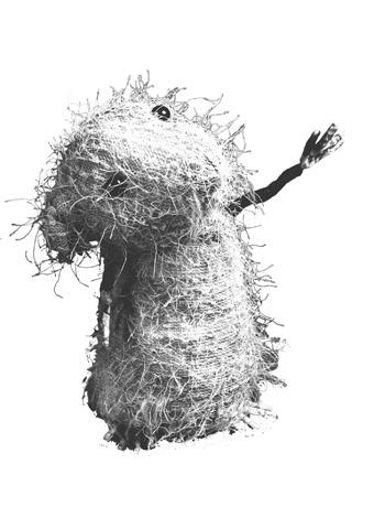 Goodbye Mr Muffin, Teater Refleksion and Teatret De Røde Heste
