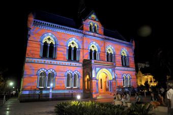Northern Lights, Adelaide Festival
