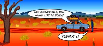 Warlpiri Media Bush Mechanics 2002