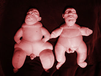 Rachael Guy, Doughboys