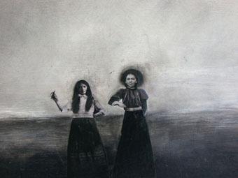 Irene Torres, Untitled 2003