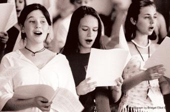 Sydney Children's Choir