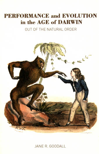 Performance and Evolution in the Age of Darwin: Out of the Natural Order