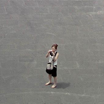 Nicola Loder, Piazza (detail)