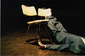 Phillip Gleeson , The Follies of Emptiness