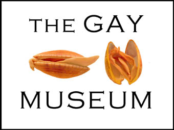 Jo Darbyshire, The Gay Museum