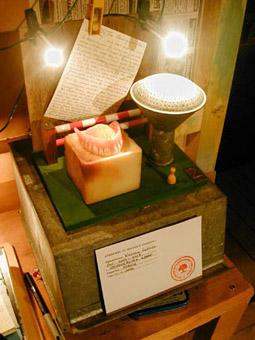 Museum of Modern Oddities, Zurich Festival