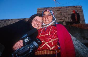 Sherine Salama, A Wedding in Ramallah