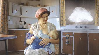 Janet Merewether, Maverick Mother