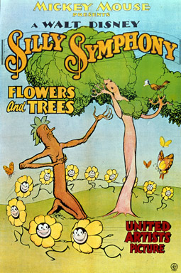 poster Silly Symphonies