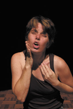 Vanessa Tomlinson, All Vinko: The Theatre of Music