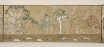 Elizabeth Paterson, Growing Home - the Street Trees of Canberra