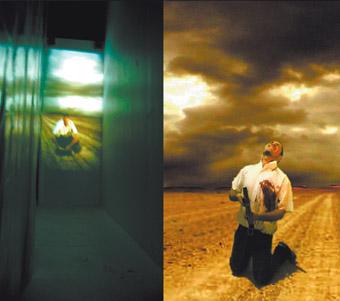 Adam Costenoble, The Passage