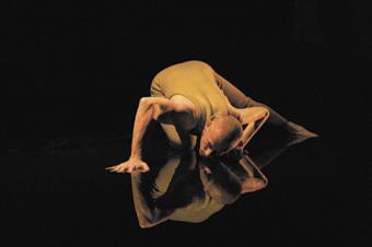 James Cunningham, Mirage