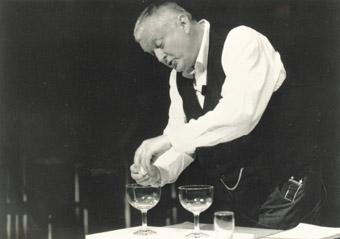 Peter Kubelka, 1994