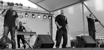 Fnaire, Fes festival