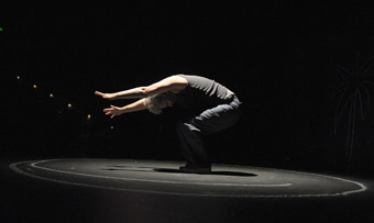 Wendy Houstoun, Desert Island Dances