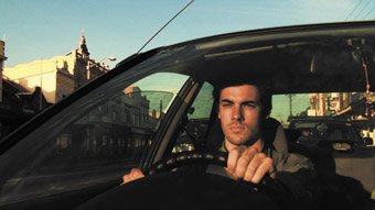 Road Movie, John Gillies