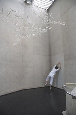 Natalie Abbott, Exhibitionism, QL2