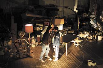 Julian Crotti & Duncan Luke, Tom the Loneliest