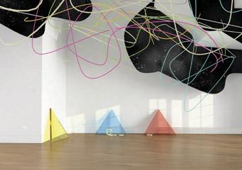 Peter Alwast, Everything, 2008,