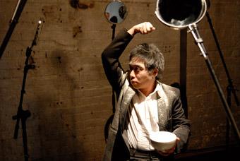 Teik-Kim Pok, Finale, The Pacitti Company, Live Works
