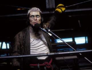 Willem Dafoe, The Hairy Ape