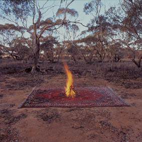 Hossein Valamanesh, Longing, Belonging, courtesy the artist and Sherman Galleries, Sydney