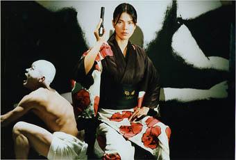 Suzuki Seijun's Pistol Opera